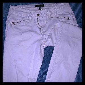 White Ralph Lauren Pants size 12